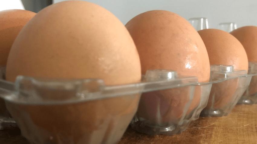 En algunos comercios los huevos están caros pero dentro del margen de ganancia, según DACO
