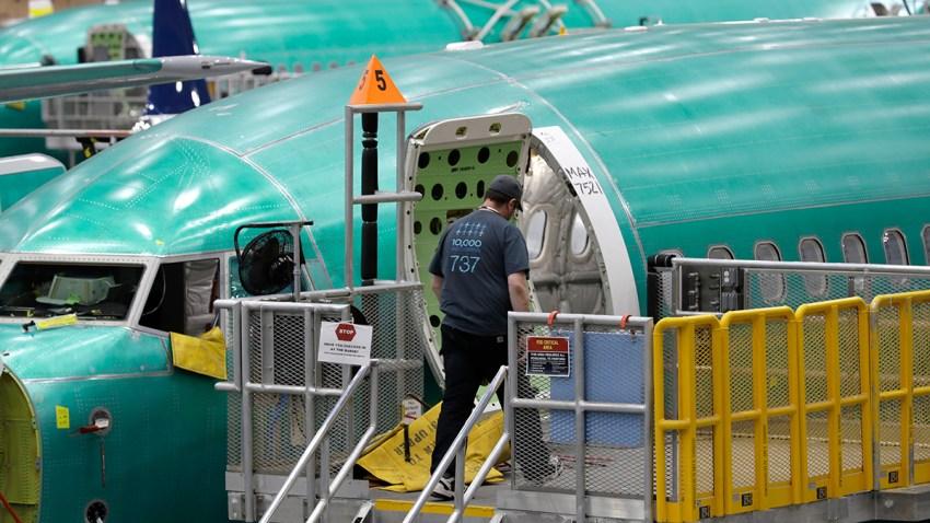 Aviation Safety Record