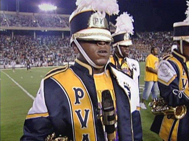 Prairie-View Band