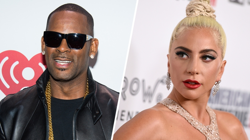 R.Kelly-Lady-Gaga