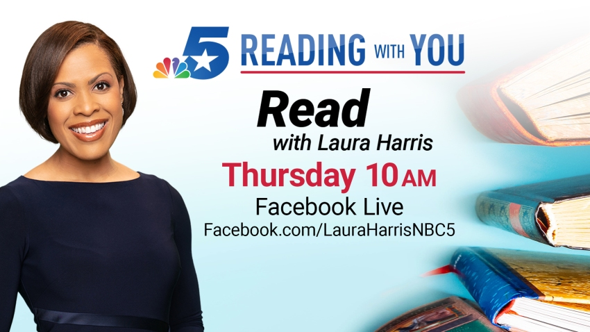 Reading With You Laura Thursdays
