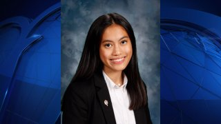 A Bishop Lynch High School junior has died from complications from the flu.