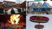 Foodie 411: A Corndog Controversy, Char Bar, Flatbread Co. and Taco Cabana