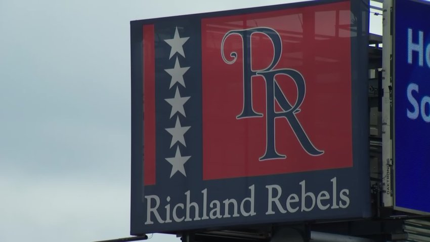 Richland High School Rebels