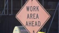 Tarrant County Construction Closures