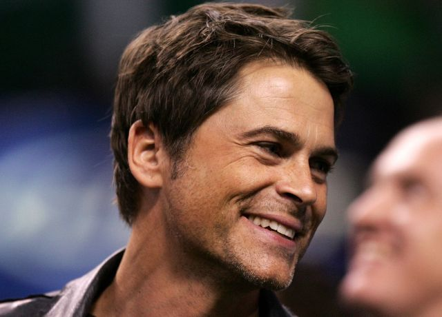 Pisces Rob Lowe