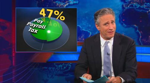 Romney 47 percent