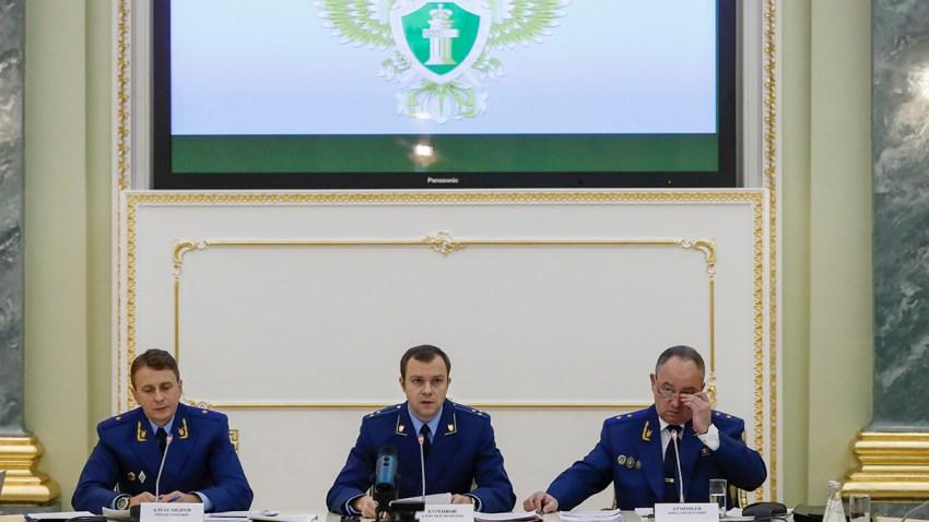 Russia Magnitsky