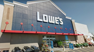 Lowe's Howell Township New Jersey