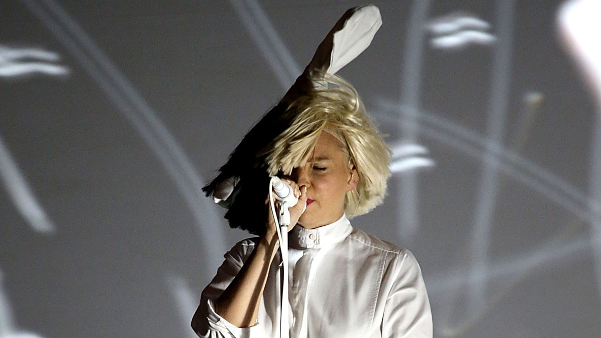 Sia Opens Up About Adopting 2 Teenage Sons