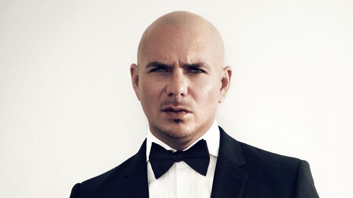 Sky Ball 2015 Pitbull