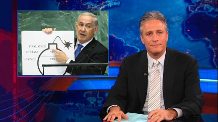 Stewart Netanyahu