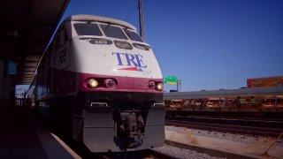 TRE Train 072518