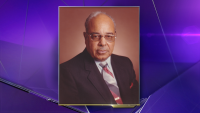 Black History Month – George Allen, Sr.
