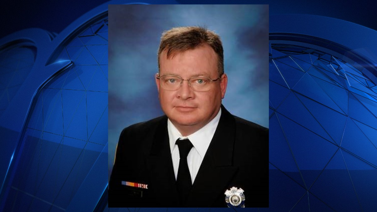 Plano Fire-Rescue First Responder Dies of Natural Causes ...