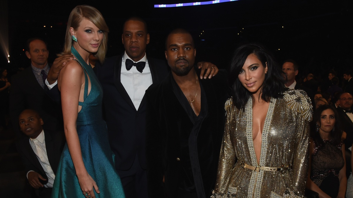 Kim Kardashian Accuses Taylor Swift Of Lying About Leaked Kanye West Call Nbc 5 Dallas Fort Worth