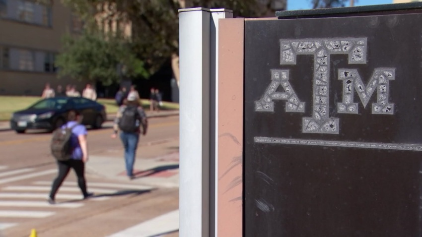 2 dead, child injured in shooting incident at Texas A&M-Commerce residence hall