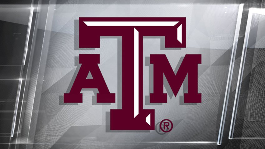 Texas AM logo