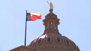 Texas Capitol 2 122115