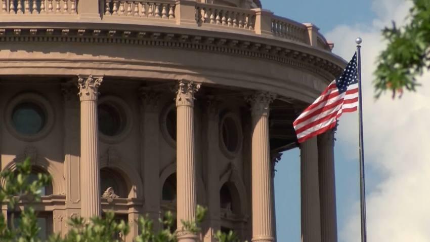 Texas Capitol 5 122115