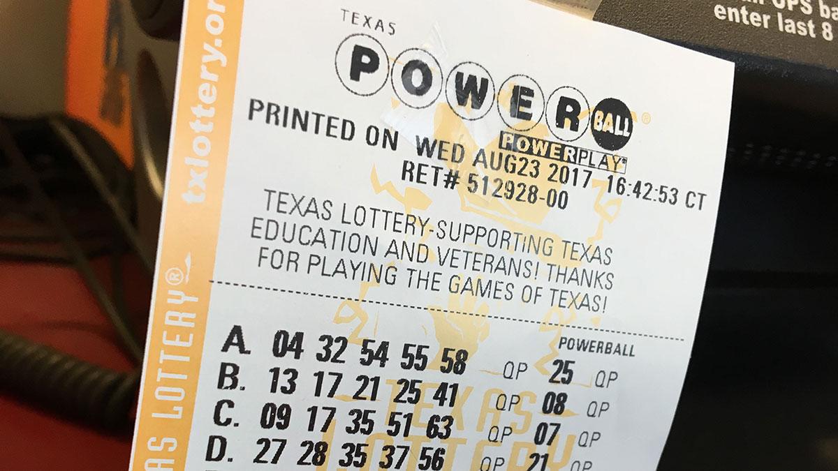 Powerball Jackpot Reaches $394M; Mega Millions at $155M ...