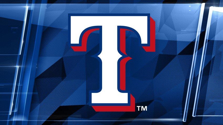 Texas Rangers Logo1