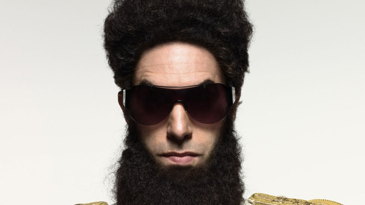 The Dictator resize