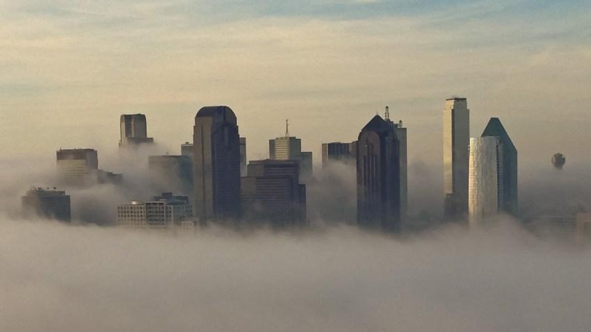 UGC Dallas Fog