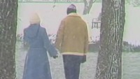 Video Vault: Snowy Day in Dallas in 1980