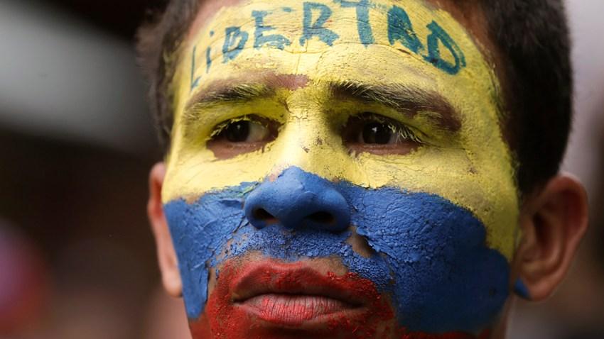 Venezuela Political Crisis
