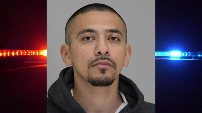 Dallas police have arrested a man who they say threatened his former coworkers and customers with a sword. 28-year-old Vincent Briceno is currently in the Dallas County Jail.