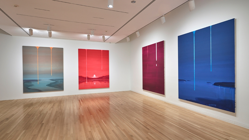 Concentrations 62 at the Dallas Museum of Art