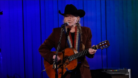 Willie Nelson's July Fourth Picnic Is Virtual in Virus Era