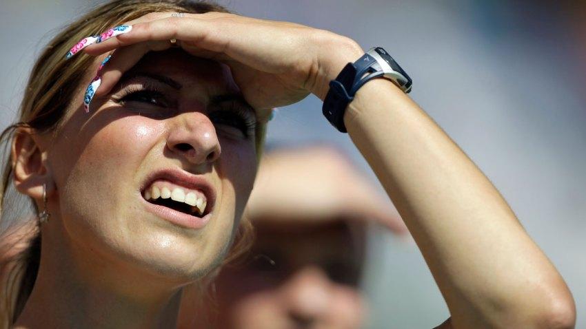 Spain Athletics Balykina Disappearance