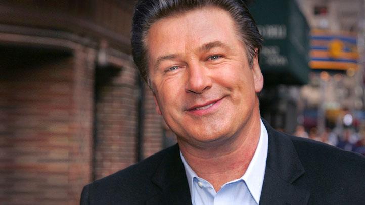 Alec Baldwin Mayor