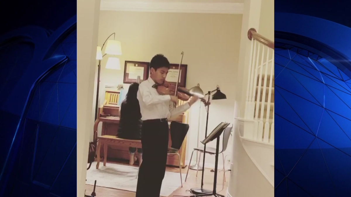 12-Year Old Frisco Boy to Perform at Carnegie Hall