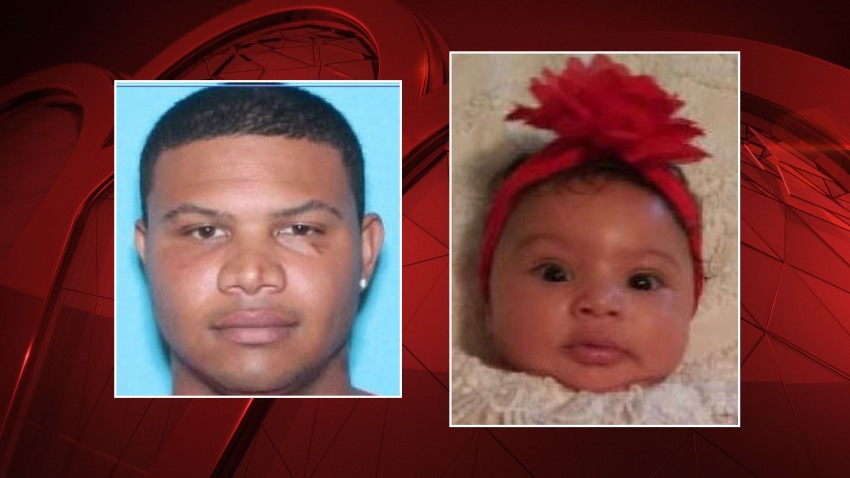 3 Month Old S Body Recovered After Gainesville Amber Alert Nbc 5 Dallas Fort Worth