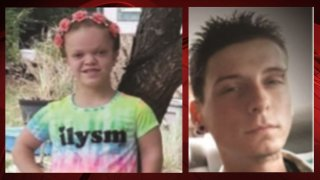 Police in Van Zandt County have issued an Amber Alert for 14-year-old Willow Sirmans.