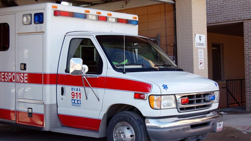 ambulance-shutterstock_140766945