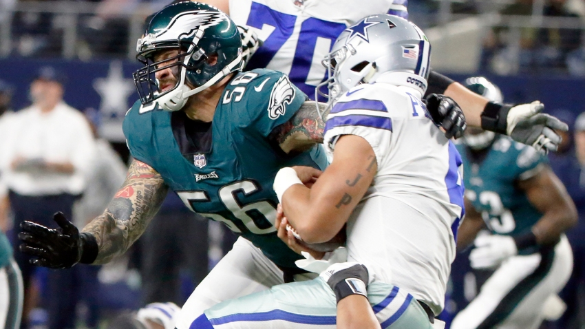 [CSNPhily] Grading Eagles' 37-9 win over Cowboys in Week 11