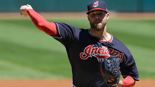 [CSNPhily] Best of MLB: Corey Kluber shines in return from DL as Indians blank A's