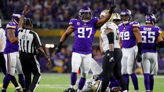 [CSNPhily] Don't get hung up on Keenum, Vikings pose daunting task for Eagles