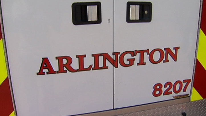 arlington ambulance generic
