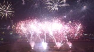 arlington fireworks 2