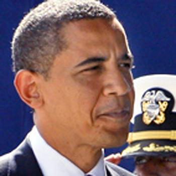 Obama Annapolis