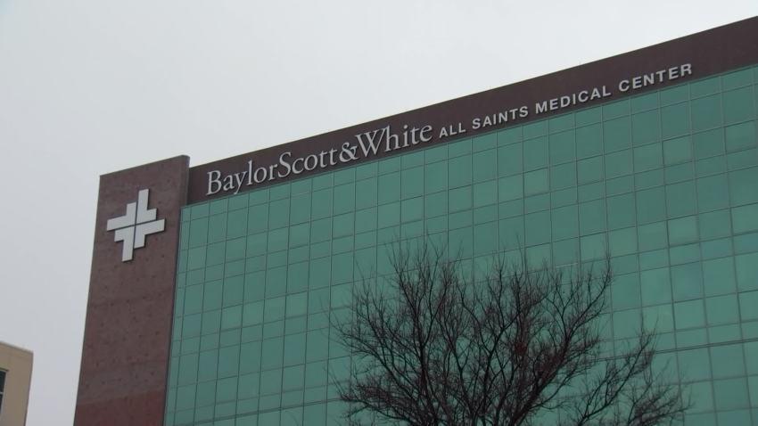 baylor scott and white all saints