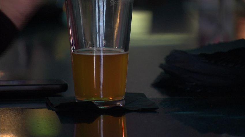 beer generic glass