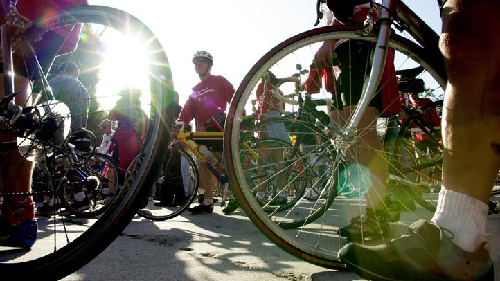 18: Bike Week LA - Downtown LA Bike Ride