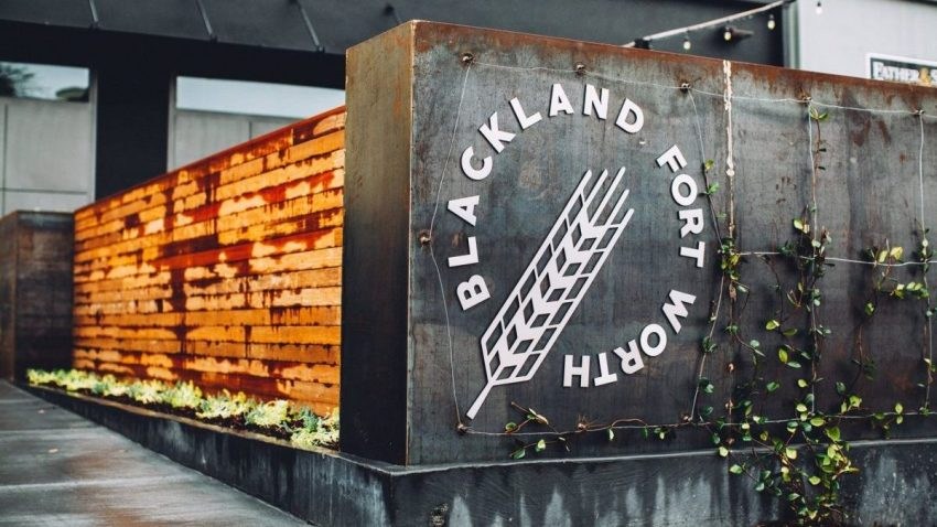 Blackland Distillery