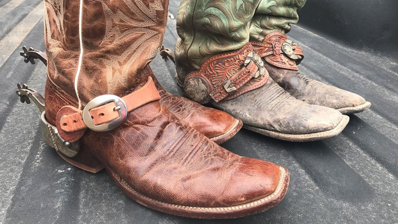 Gallery: Show Off Your Boots!
